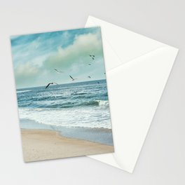 Only A Fantasy Stationery Cards