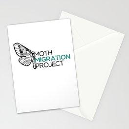 Moth Migration Project-Australia Stationery Cards