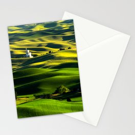 The Granary Stationery Cards