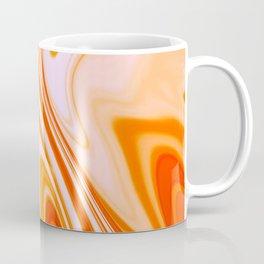 Abstract Fluid 14 Coffee Mug