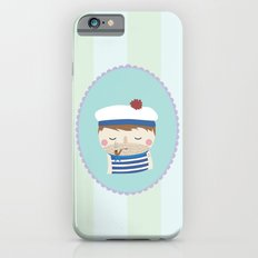 ship's boy iPhone 6s Slim Case