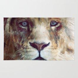 Lion // Majesty Rug