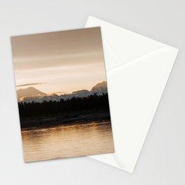 Talkeetna, AK Stationery Cards