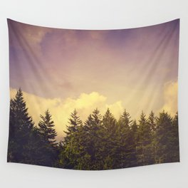 North Wilderness Wall Tapestry