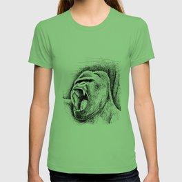 Ink Gorilla T-shirt