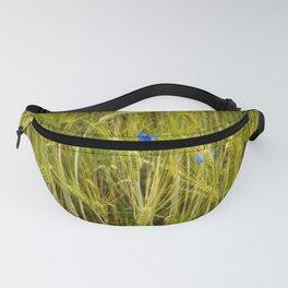 Field of Wheat Fanny Pack