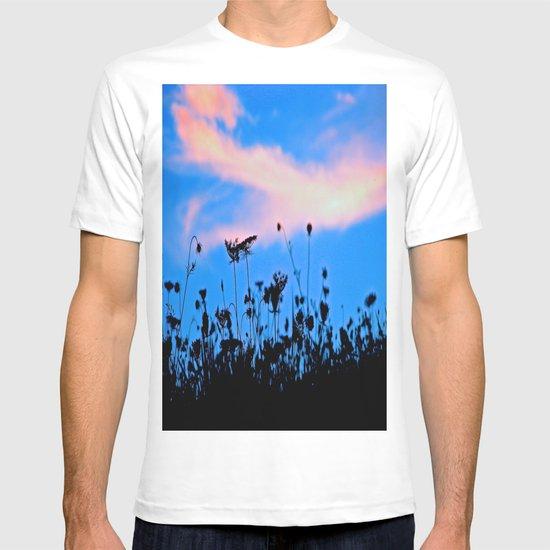 Dancing Under a Blue Sky T-shirt