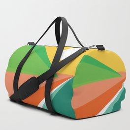 The beach Duffle Bag
