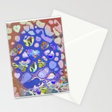 Egg Head Stationery Cards