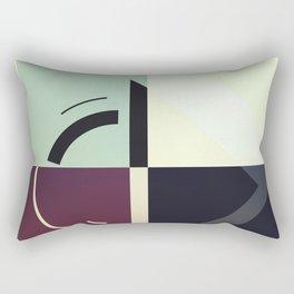 PJY/81 Rectangular Pillow