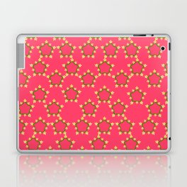 textile pattern 4 Laptop & iPad Skin