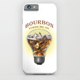 A Turn On iPhone Case