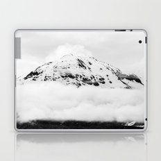 Snowy Mountain Laptop & iPad Skin