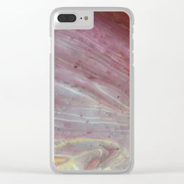 Instant Venus Pt I Clear iPhone Case