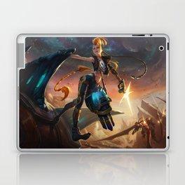Odyssey Jinx League Of Legends Laptop & iPad Skin