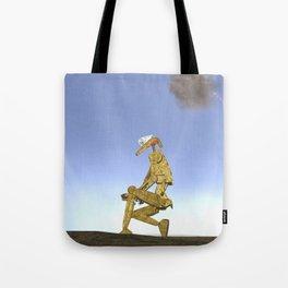War Stars: Pew Pew Pew Tote Bag