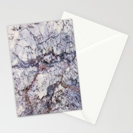 Cobalt Galaxy Shift Stationery Cards
