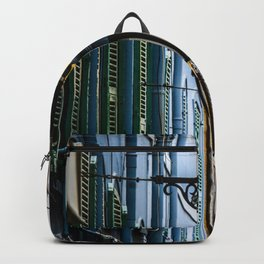 Lamps Backpack