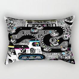 Koalarama Rectangular Pillow