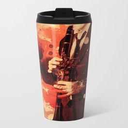 2am Metal Travel Mug