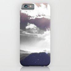 Galaxy Mountain #society6 #buyart #decor iPhone 6s Slim Case