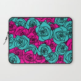 Field of Roses Laptop Sleeve