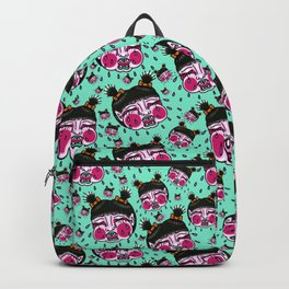 Cry Baby Girl Backpack