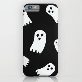 Fantasmas iPhone Case