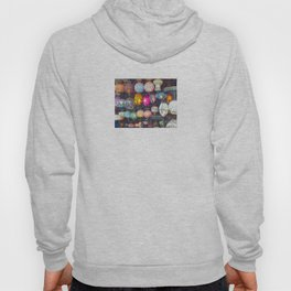 Turkish Lights Hoody