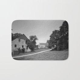 Mill Tract Farm, PA 1958 Bath Mat
