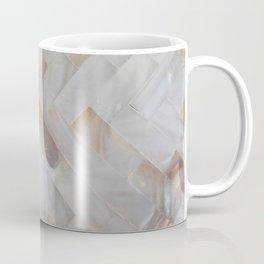 The Shell Secret Coffee Mug