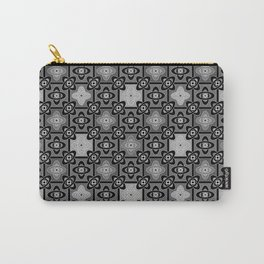 6 Oriental patterns Carry-All Pouch