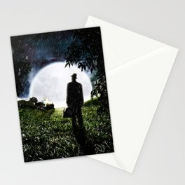 The Little Observer Stationery Cards