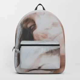 Sick Of Your Drama, Boy Backpack