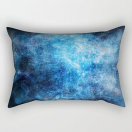BlueCrush Rectangular Pillow