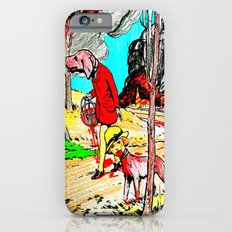 Flee the Scene Slim Case iPhone 6