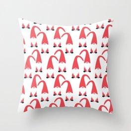 Santa Claus (Arctic) Throw Pillow