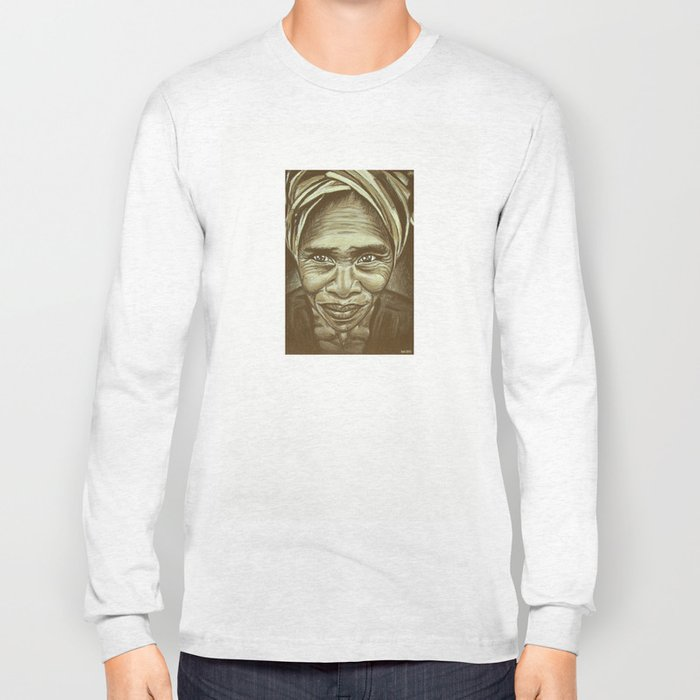 remember about japan Long Sleeve T-shirt