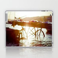 summer daze Laptop & iPad Skin