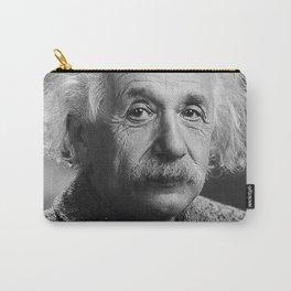 Albert Einstein Carry-All Pouch
