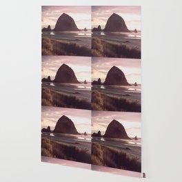 Cannon Beach Sunset Wallpaper