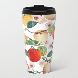 Fruity Summer #society6 #decor #buyart Metal Travel Mug