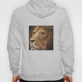 Kindness Lion Hoody
