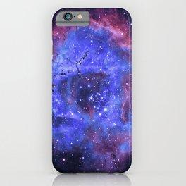 Supernova Explosion iPhone Case