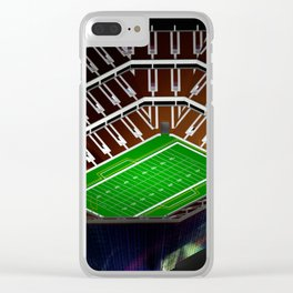 The Vista Clear iPhone Case