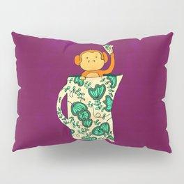 Dinnerware sets - Monkey in a jug Pillow Sham