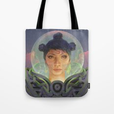 Those Who Came First Tote Bag