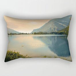 Autumn Glance Rectangular Pillow