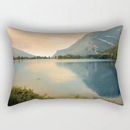 Autumn Glance Rectangular Pillow