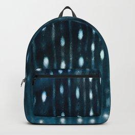 Whale skin Backpack